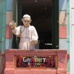 Papa Chico do Caminito